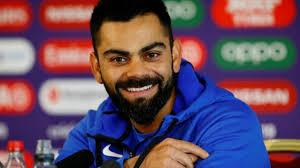 virat kohli birthday n cricket captain pens emotional letter