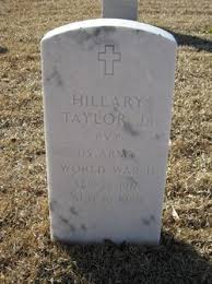 Pvt Hillary Taylor, Jr (1917-1988) - Find A Grave Memorial