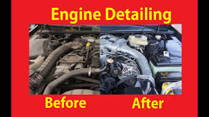 diy engine cleaning del motors how