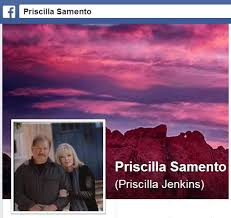 Behind The Blue Wall: [CO] Police Dispatcher Priscilla Samento and  ex-officer husband die in his murder-suicide