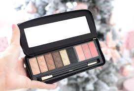 dior makeup palette eye lip colour