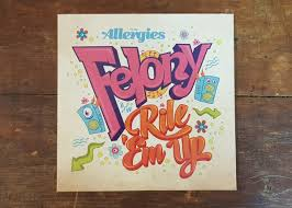 Rile 'Em Up (feat. Andy Cooper & Marietta Smith) | The Allergies