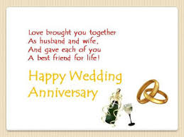 funny happy wedding anniversary wishes for couple images