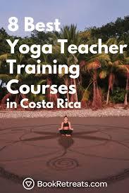 8 costa rica yoga teacher s for