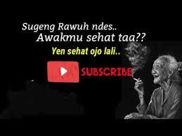 quotes kata kata jowo bijak 👌