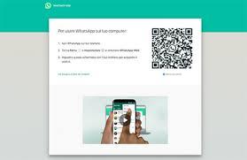 Whatsapp Web per Mac e PC, Ipad e tablet: come funziona e Qr Code