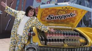 Snapple Lady Wendy Kaufman Reveals Her Past Drug Addiction: 'I Did Try  Coke, and I Loved It'