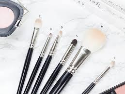 hakuhodo makeup brushes review geeky posh