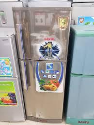 Tủ lạnh Sanyo cũ   Thanh lý tủ lạnh Sanyo giá rẻ