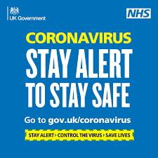 Coronavirus (Covid19) - Information and Advice | Tendring District ...