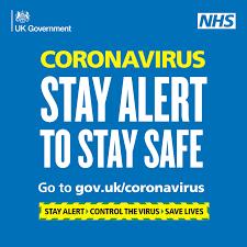 Coronavirus (Covid19) - Information and Advice | Tendring District ...
