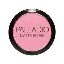 palladio matte blush berry pink 6 g