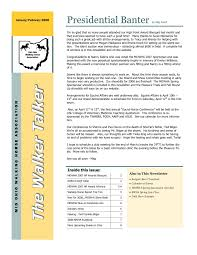 The Walker Talker Pages 1 - 13 - Text Version | FlipHTML5