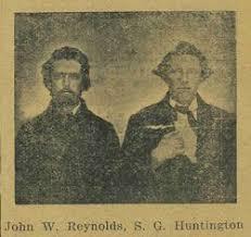 John Wesley Reynolds (1840-1931) - Find A Grave Memorial