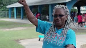 North Charleston Summer Camp: Ida Taylor - YouTube