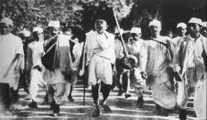 summary of indian national movement
