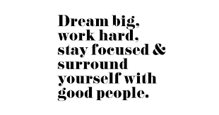quotes about new goals quotes