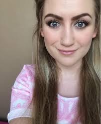 spring evening makeup tutorial g beauty