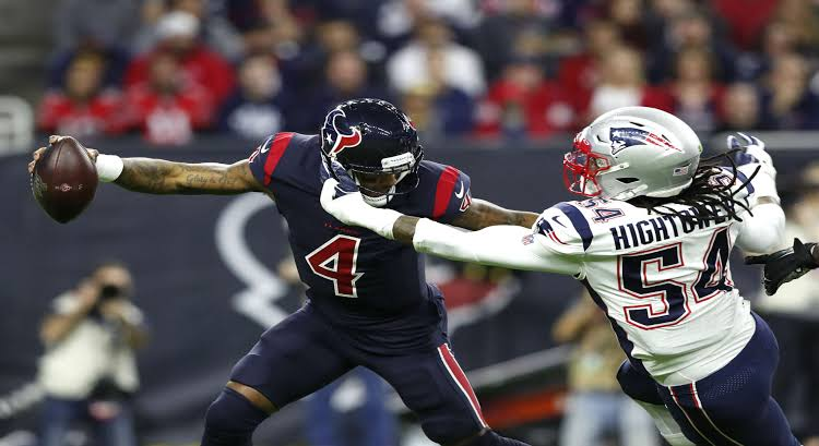 """Image result for Patriots vs. Texans final score: Houston secures statement win over New England"""""""