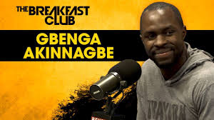 Gbenga Akinnagbe Speaks On His Character In HBO's 'The Deuce' And ...
