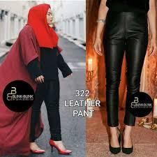 plus size looks like leather pants