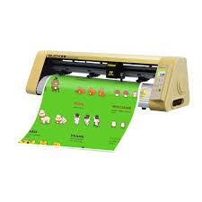 High Quality 24 Cutter Plotter 730mm With Contour Software For Vinyl Sticker Cutting Plotter Machine Graph Plotter Aliexpress
