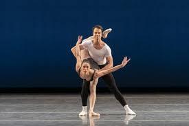 "Dance Review: Boston Ballet's ""rEVOLUTION"" - The Art of Evolution - The  Arts Fuse"