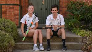Commins, Cooper excited by national under-18 chance | The Examiner |  Launceston, TAS