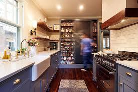 pantry ideas to maximize your kitchen