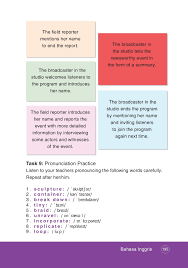 kelas sma bahasa inggris siswa by sartono pages
