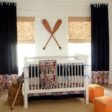 coastal crib bedding collection by