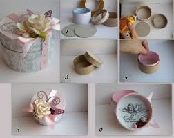 easy diy gift bo for special events