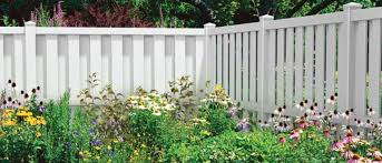 Gainesville Vinyl Privacy Fences Materials Installation Cost Estimates