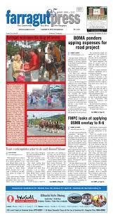 091913 fp newspaper by farragutpress - issuu