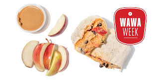 the best healthy wawa food options as