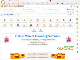 gold jewellery accounting software