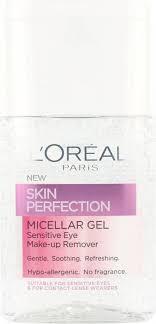 paris skin perfection micellar gel