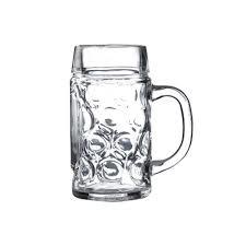 beer steins glass 0 5l 24oz glassware