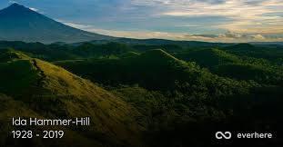 Ida Hammer-Hill Obituary (1928 - 2019) | Riverton, Wyoming