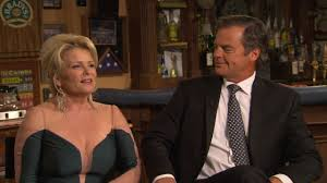 Days Of Our Lives - Double Wedding || Wally Kurth & Judi Evans Interview ||  SocialNews.XYZ - YouTube