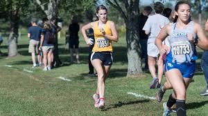 Abigail Snyder - Women's Cross Country - Cedarville University Athletics
