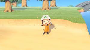 Animal Crossing New Horizons Island Designer App Gamesradar