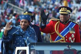 Happy 52nd Birthday to His Majesty King... - Lesotho Career ...