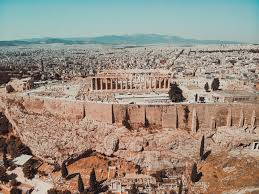 4 days in athens itinerary the