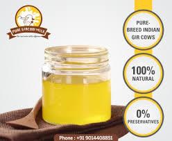 gir cow ghee benefits nutrition pure
