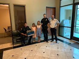 Thank you to the Beck Family. On June... - Escalon Police Department |  Facebook