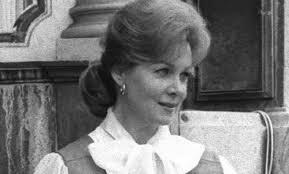 Rhonda Fleming, 'Spellbound' star of Hollywood's golden era, dies at 97 -  La Prensa Latina Media
