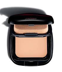 shiseido all skin types makeup