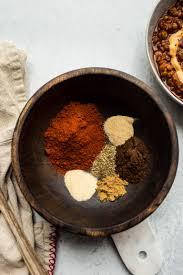 homemade chili powder recipe the vegan 8