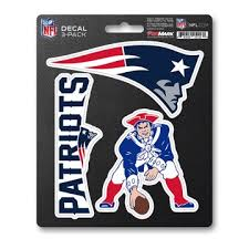 New England Patriots Fanmats Sports Licensing Solutions Llc